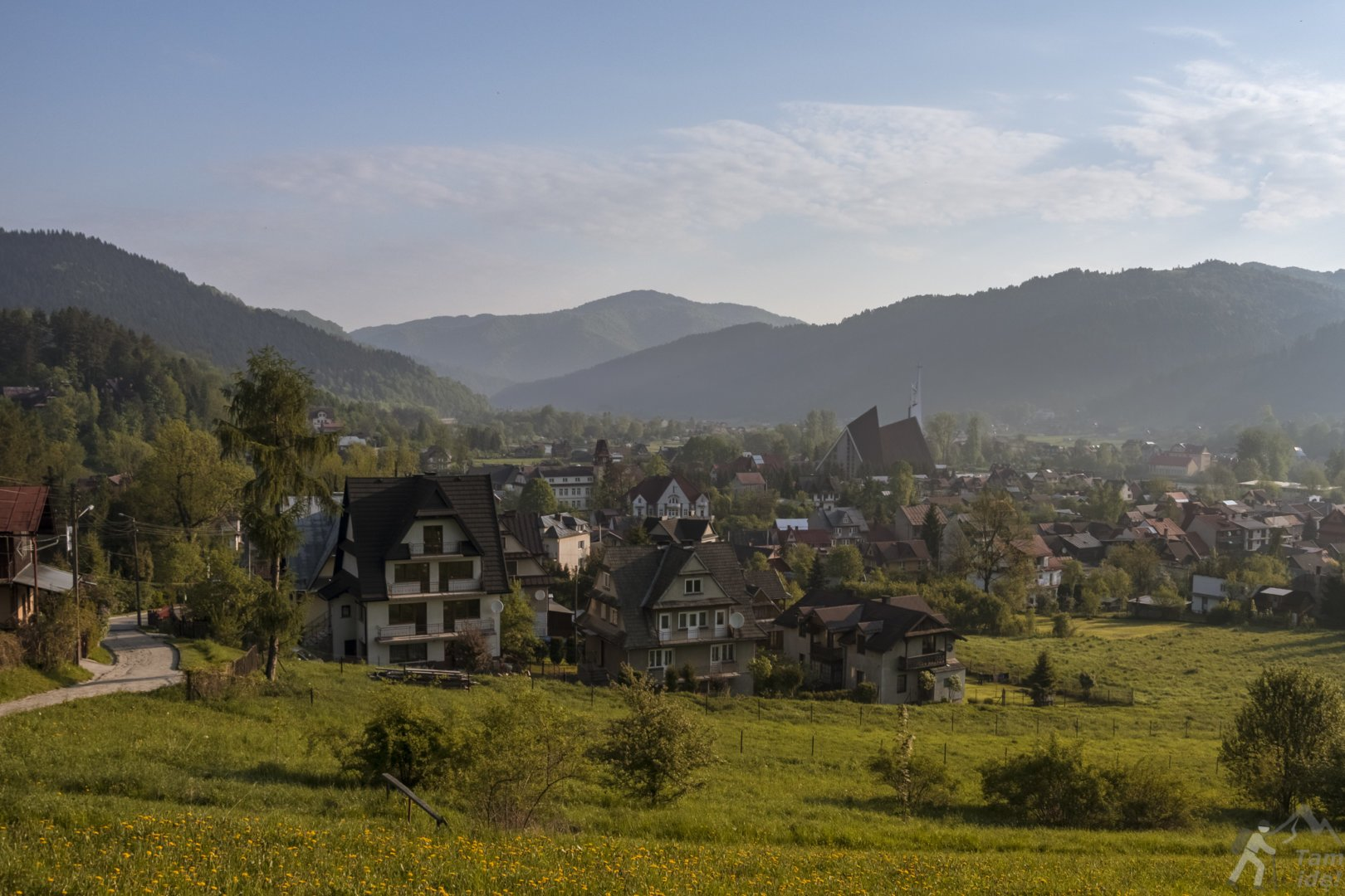 Krościenko nad Dunajcem