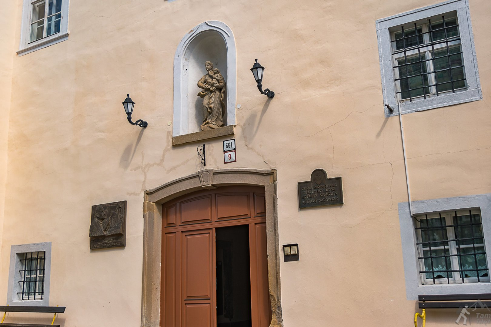 Pałac Biskupów Spiskich