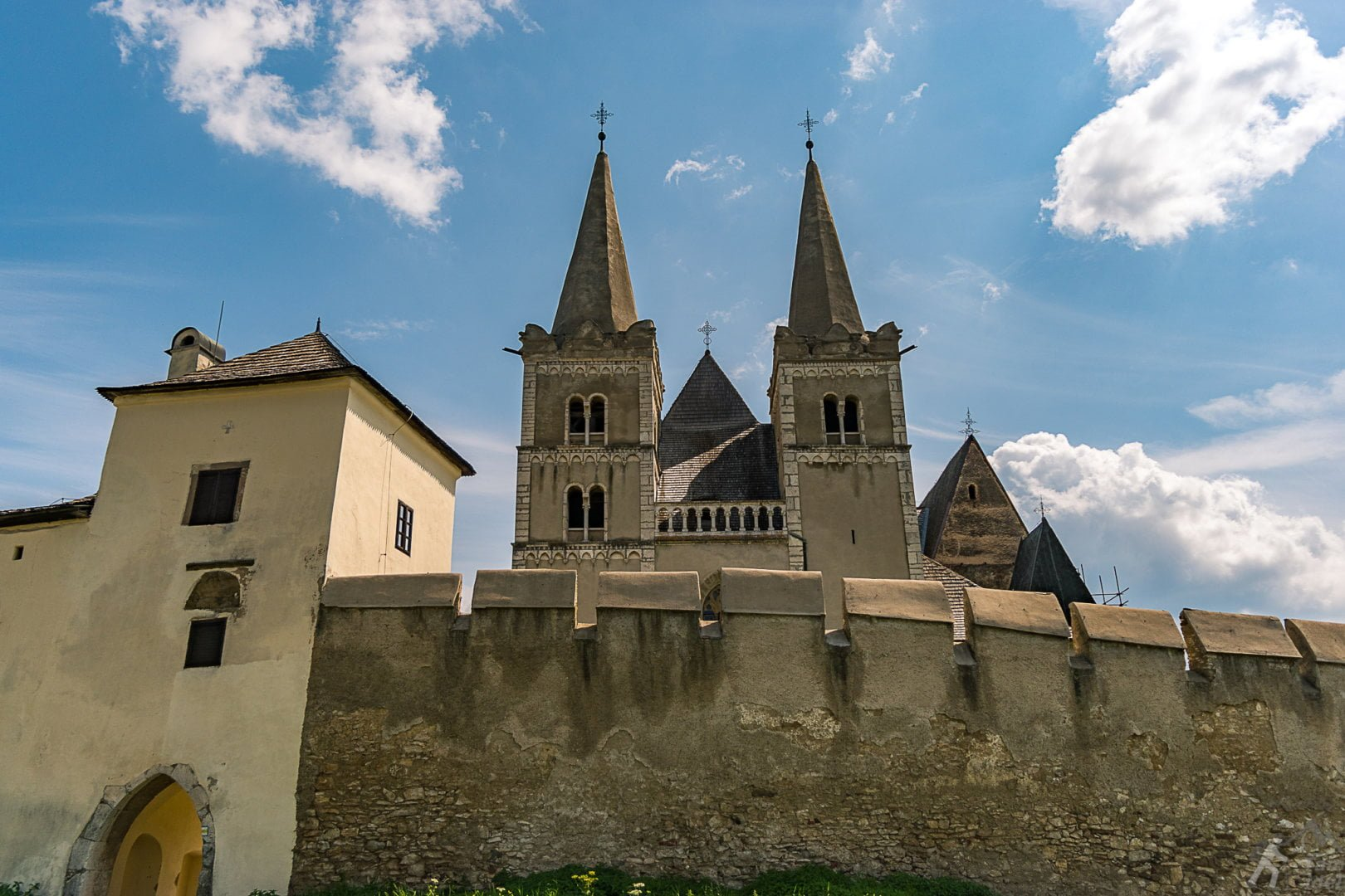 Katedra św. Marcina w Spiskiej Kapitule